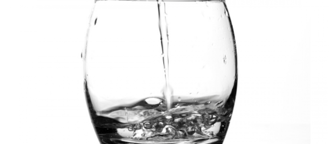 Water blog banner